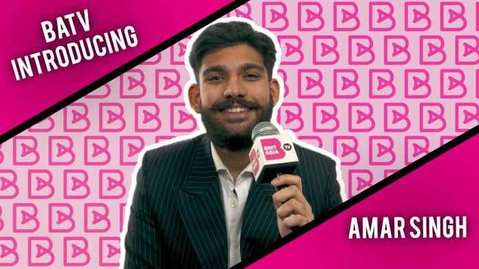 BATV INTRODUCING: AMAR SINGH