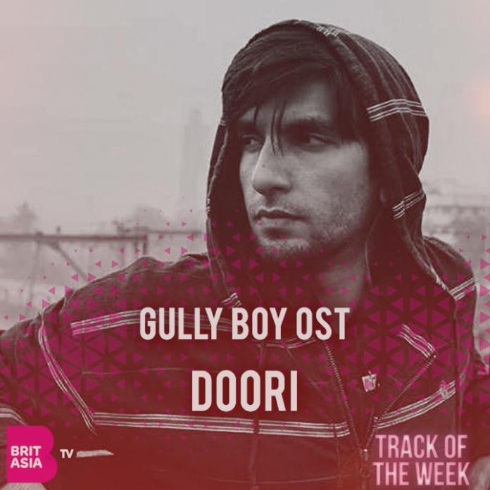 TRACK OF THE WEEK: GULLY BOY OST – DOORI