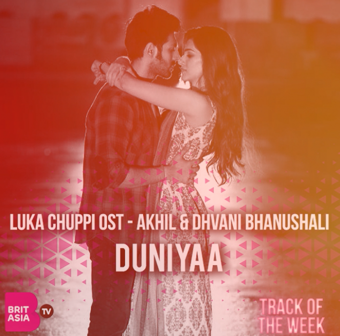 TRACK OF THE WEEK: LUKA CHUPPI OST – DUNIYAA