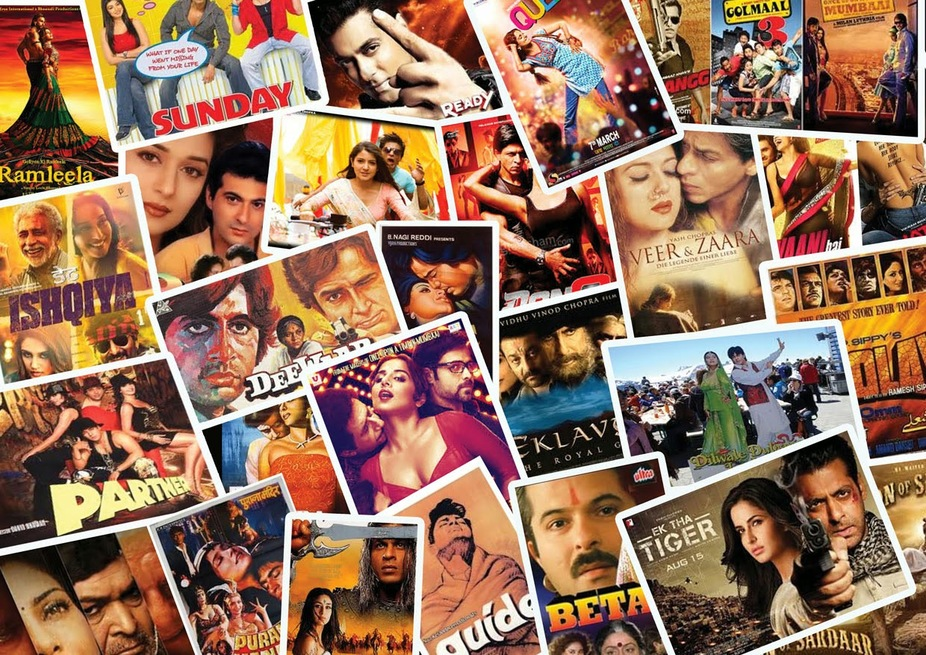 5 CLASSIC BOLLYWOOD MOVIES THAT HAVE BEEN REBOOTED