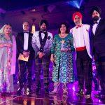 Gurinder Chadha at Punjabi Film Awards