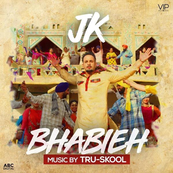 NEW RELEASE: JK – BHABIEH