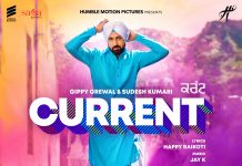 NEW RELEASE: CURRANT FROM THE UPCOMING MOVIE 'MANJE BISTRE 2'