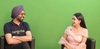 NEW RELEASE: GUDDI DA PARAHUNA FROM THE MOVIE 'RABB DA RADIO 2'