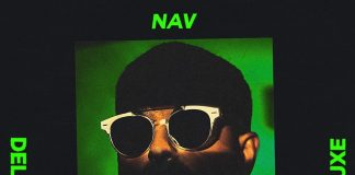 CANADIAN INDIAN RAPPER NAV TOPS THE US CHARTS