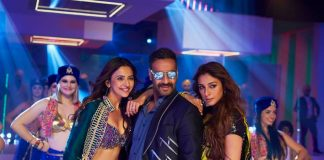 THE BOLLYWOOD VERSION OF GARRY SANDHU'S 'YEAH BABY' IS HERE