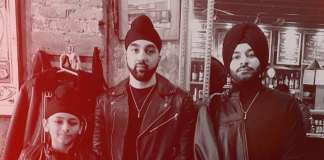 TRACK OF THE WEEK: G SIDHU – PEHLI TAPE