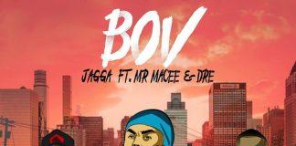 NEW RELEASE: JAGGA – BOV