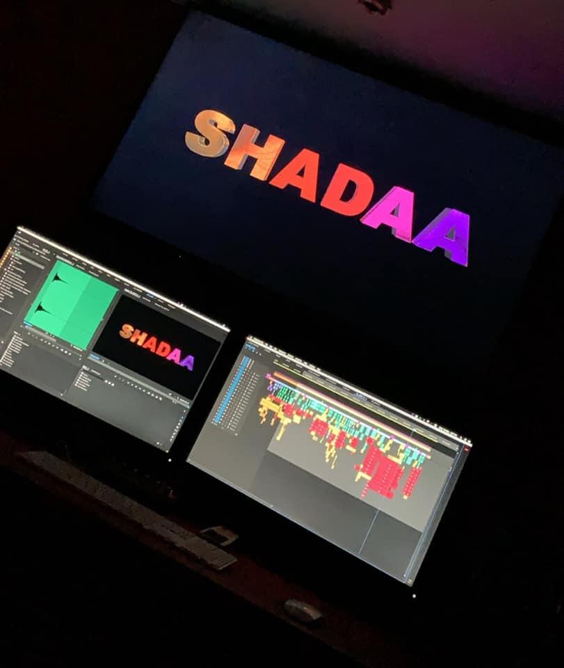 DILJIT DOSANJH CONFIRMS 'SHADDA' TRAILER IS COMING