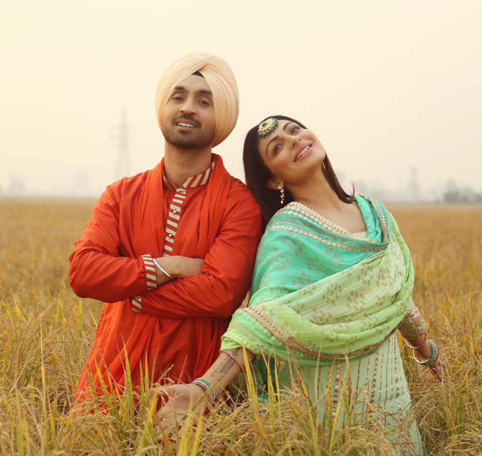NEW RELEASE: MEHNDI FROM THE UPCOMING MOVIE 'SHADAA'