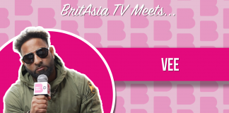 BRITASIA TV MEETS VEE