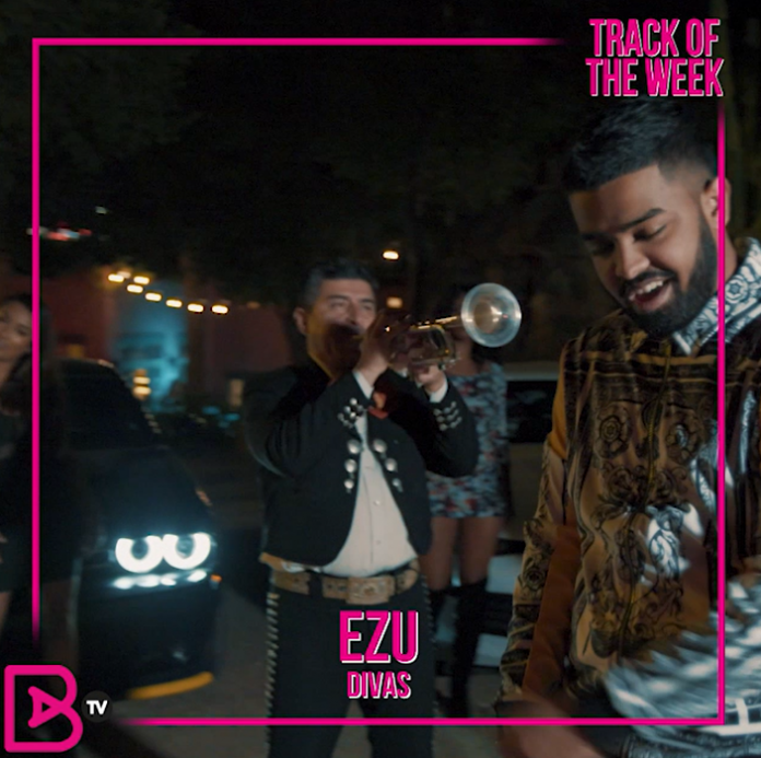 TRACK OF THE WEEK: EZU – DIVAS