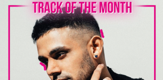 TRACK OF THE MONTH: JAZ DHAMI – KAI SAAL