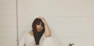 JASMINE SANDLAS TEAMS UP BYG BYRD TO RECREATE 'MUSKAN'
