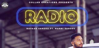 NEW RELEASE: MANNI SANDHU & NAVEEN SANDHU – RADIO