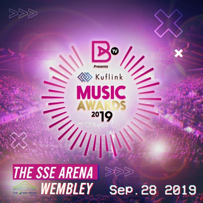 BRITASIA TV MUSIC AWARDS 2019 TO LIGHT UP LONDON