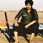 SIDHU MOOSEWALA REVEALS LOOK FOR HIS NEXT MOVIE