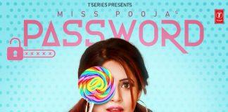 NEW RELEASE: MISS POOJA – PASSWORD
