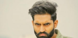 THE TRAILER FOR THE PARMISH VERMA STARRER 'SINGHAM' IS HERE
