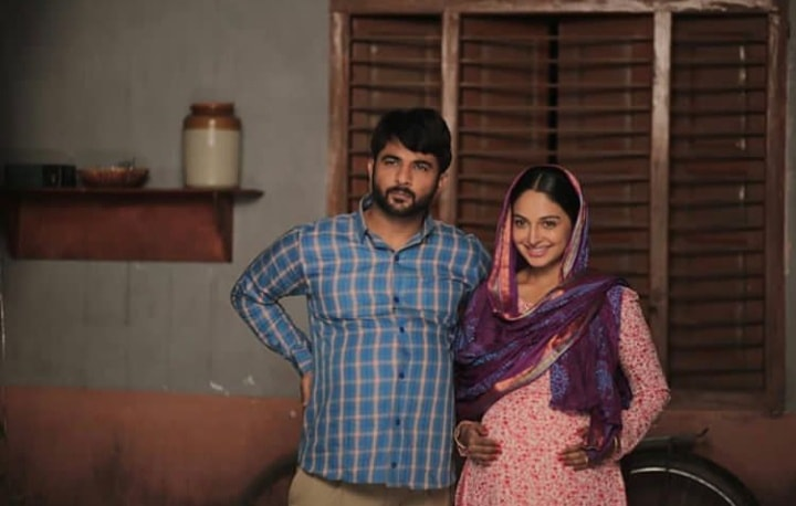 NEW RELEASE: NEDE NEDE FROM THE UPCOMING MOVIE 'MUNDA HI CHAHIDA'