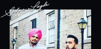 SIDHU MOOSEWALA AND THE PROPHEC RELEASE MUSIC VIDEO FOR 'SOHNE LAGDE'