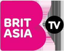 Brit Asia TV Logo